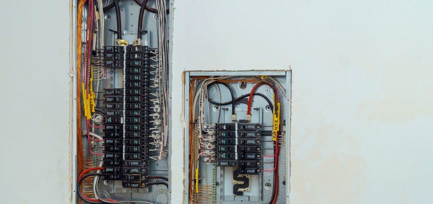 Byta elcentral, proppskåp Skåne, monteres av behörig elektriker i Kristianstad, Malmö, Höör, Lund og Hässleholm - Få gratis Offert